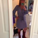 What to Wear to NYFW (New York Fashion Week) @VaselineBrand #SprayandGo #Spon