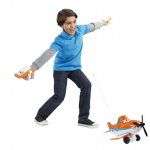 Toy Review: Disney Planes Dusty Crophopper RC Plane