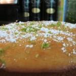 Easy Lemon-Lime Cake