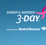 Any of my #Philly Peeps doing the Susan G. Koman 3-Day Walk This Weekend? #the3Day