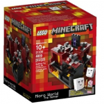 Hold the Presses!  There's New #Minecraft LEGOs!!!