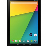 The Google Nexus 7 from Staples: A Side-by-Side Comparison with the iPad