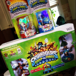 Would It Be Bad if I Played Today & Didn't Tell My Kids? #Skylanders #SwapForce