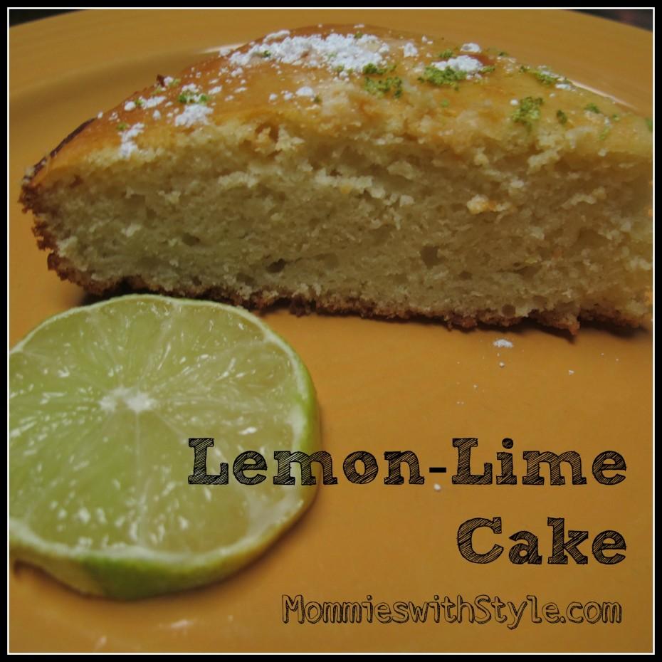 lemonlimecake