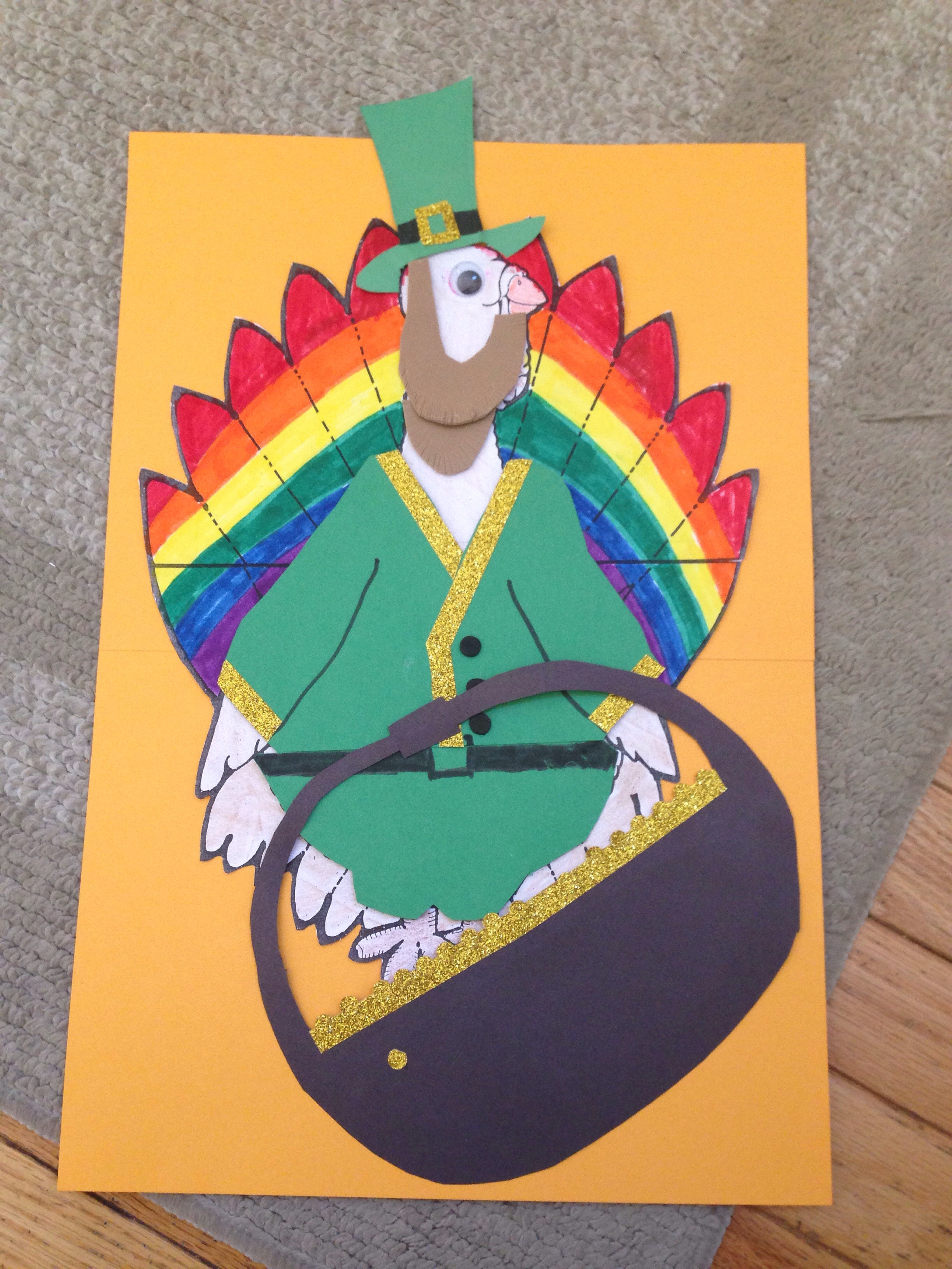 Turkey In Disguise School Project Ideas Mommies With Style