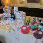 A Stink-Free Nursery w/the tommee tippee 360 sealer Diaper Disposal System #MomMixer @TommeeTippee_NA