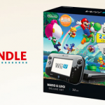 Wii U Bundle (System & 2 Bonus Games) – $299.99 at GameStop.com #BlackFriday