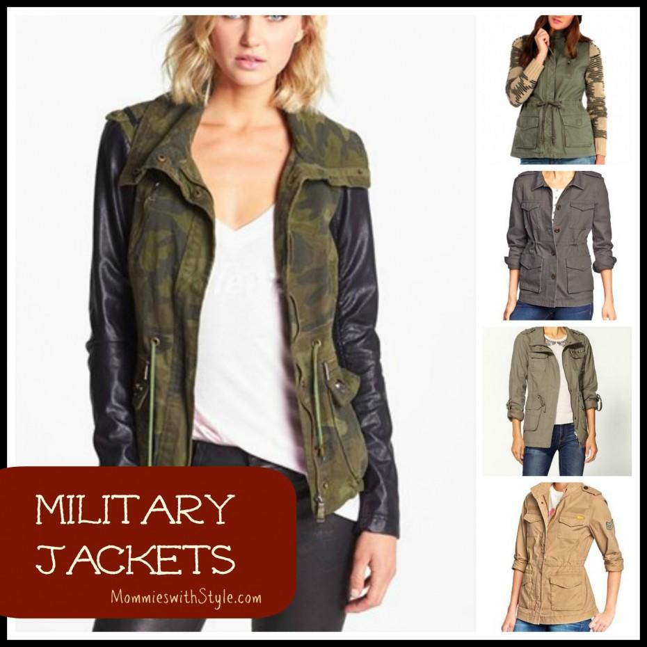 militaryjacket