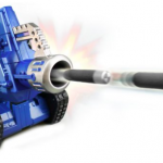 Hot Boy Toy #Holiday Pick: VMD Cannon Commando Remote Control (On Sale $34.99)