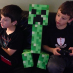 Holiday Gifts for a 10-year-old Boy: 2-Foot #Minecraft Creeper, Xbox Games & More