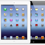 32GB iPad 4 w/Retina Display DEAL on Groupon