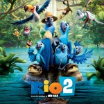 Join Us 4 the #Rio2Trailer Twitter Party on Monday 3/24 8:30 PM et