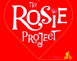 A Beautiful Story Found in The Rosie Project {Book Review} And: Kindle Version On Sale $1.99 on Amazon!