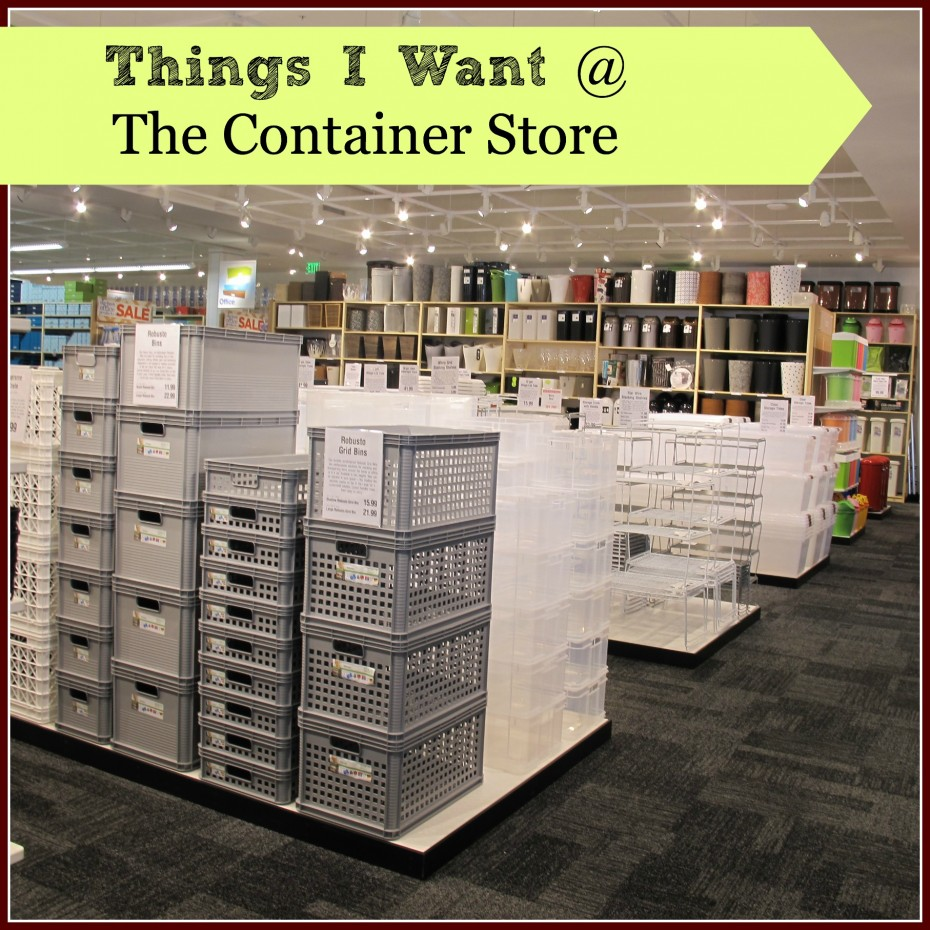 containerstore