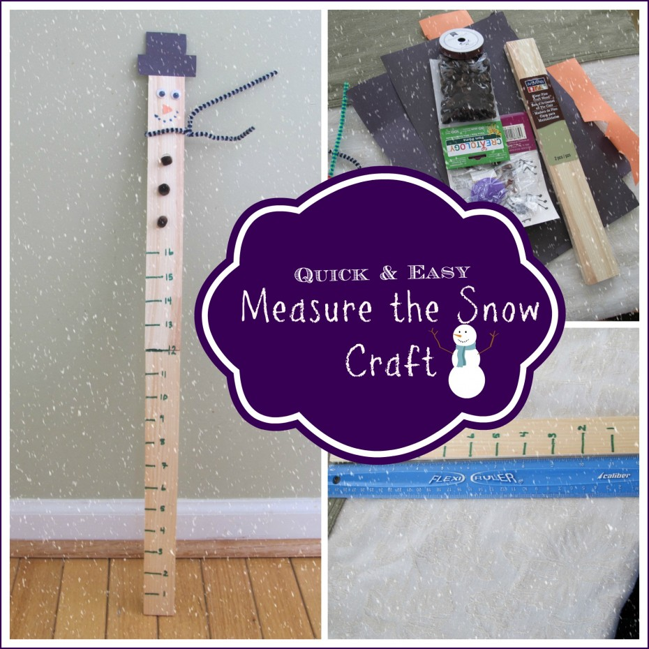 measuresnow
