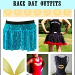 Running with Style: Tutus, Skirts & Fun Spirited #Fitness Gear #FashionFriday