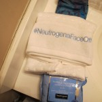 I Took the Neutrogena Face Off {Before & After Photos} #NeutrogenaFaceOff