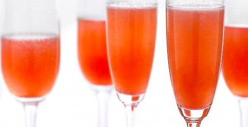 #Pinspiration:  5 Pink Cocktails for Spring That Will Knock Your Socks Off!