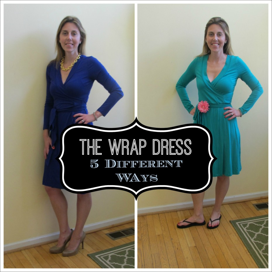 wrapdress