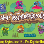 Prevent Summer Brain Drain with Camp Wonderopolis {It's FREE!} – Education for the Whole Fam!