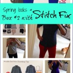 Stitch Fix Box #2 {with Video} #FashionFriday