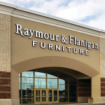 Raymour & Flanigan Makeover!: Should I Re-Do My Bedroom or Dining Room?  #RFMommieswithStyle