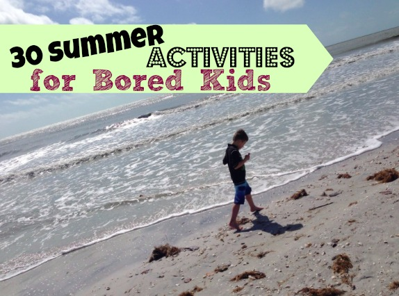 summeractivities