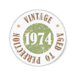 vintage_1974_gifts_round_sticker-r3e94fd37a24e4303ada14d2db224d2bf_v9waf_8byvr_324