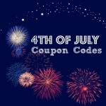 Happy Birthday, America!  Rockin' 4th of July Coupon Codes