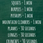 BAREFOOTworkout