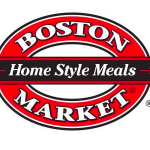 Buy 1 Meal, Get 1 Meal Free at Boston Market