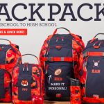 25% Off Backpacks & Lunchpacks at LandsEnd.com #backtoschool