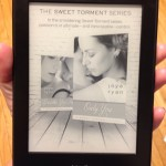That Time I Totally Stole My Kid's Kindle {Kindle Paperwhite}