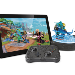 Skylanders… On Your Tablet!  {Coming This October}
