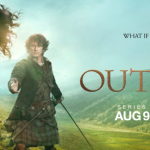 I'm Downright Giddy About the New #Outlander Show Coming to STARZ @TWC  THIS SATURDAY