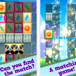 Get SUCKED in with this new Game/App: Panda PandeMonium