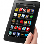 Kindle Fire: Best Tablet & E-Reader Option for Kids