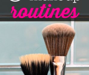 5 Minute Makeup: Makeup I Wear Every Day {Video}