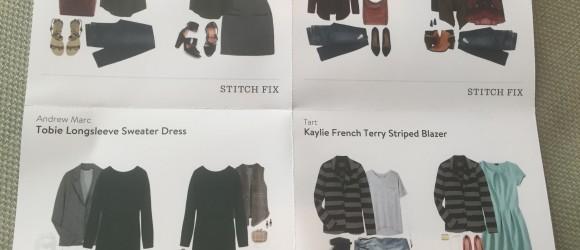 Bummed with Stitch Fix Box #4 #FashionFriday