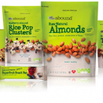 $1 Off Coupon for CVS Abound: Healthy Option Snacks #Snackurday #CVSAbound