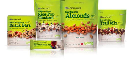 $1 Off Coupon for CVS Abound: Healthy Option Snacks #Snackurday #CVSAbound