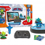 October's Big Game Release & Thoughts: Skylanders Trap Team