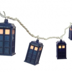 Gifts for the Doctor Who Fan #doctorwho