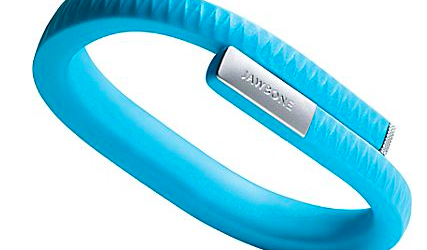 Whoa.  Seriously Awesome Deal for a Jawbone UP (like a Fitbit) – 10 Hours Only!