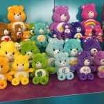 Just Play Toys: Bringing Back my Childhood with Care Bears #MomMixer