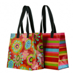 Mixed Bag Designs: Awesome for Groceries, Gifts & More {And Green!} #MomMixer