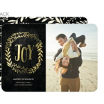 I Ordered My Holiday Cards!  Yay! And, 40% Off Coupon Code TODAY ONLY at TinyPrints.com