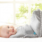 Love to Swaddle Up: An Innovative Swaddle Option