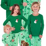 Pajamagram: Fun Family Holiday PJ's