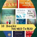 10 Books You Need to Read in 2015 #bookclub